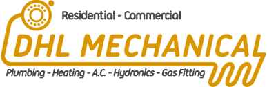 DHL Mechanical – Residential and Comercial