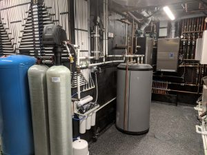 DHL Mechanical Boiler repair and HVAC Services Calgary